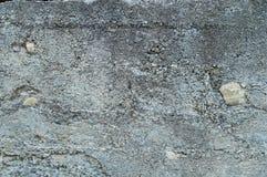 Schädigende Wand Stockfotografie