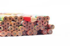 Schärfen Sie Bleistift Lizenzfreie Stockbilder