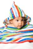 Schätzchen in den Farben lizenzfreie stockbilder