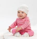 Schätzchen des kleinen Kindes stockbilder