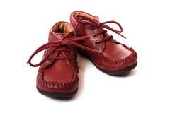 Schätzchen-Fußbekleidung Lizenzfreies Stockfoto