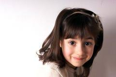 Schätzchen girl Stockbild