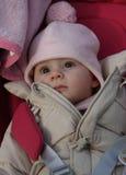 Schätzchen girl Stockbilder