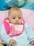 Schätzchen girl lizenzfreies stockfoto