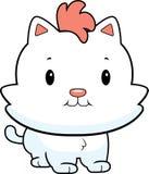 Schätzchen-Kätzchen Lizenzfreies Stockfoto