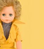 Schätzchen - Puppe Lizenzfreies Stockfoto