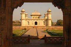 Schätzchen Taj, Agra Stockbilder