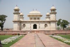 Schätzchen Taj Mahal stockfoto