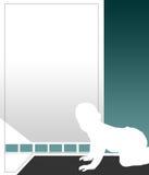 Schätzchenabbildung Stockbilder