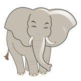 Schätzchenelefant