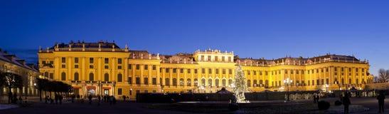 Schönbrunn Castle, Vienna Stock Image