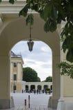 Schönbrunn Palace, Vienna Stock Images
