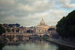 Schöne alte Fenster in Rom (Italien) Stockfoto