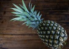 Schöne Ananas Lizenzfreies Stockbild