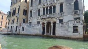 Schöne Ansichten von Venedig Stockbild