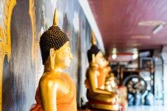 Schöne Architektur bei Wat Phra That Doi Suthep in Chiang Mai stockfotografie