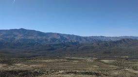 Schöne Arizona-Ansicht Stockbild