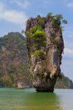 Schöne Beschaffenheit von Thailand Stockfoto