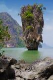 Schöne Beschaffenheit von Thailand Stockfotografie