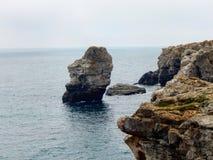 Schöne Besichtigung in Bulgarien Lizenzfreie Stockbilder