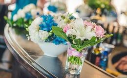 Schöne Blumen Lizenzfreie Stockfotos