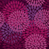 Schöne Blumenbeschaffenheit Stockfotografie