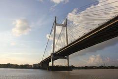 Schöne Brücke Stockfotos