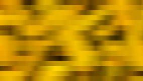 Schöne bunte abstrakte Linien Stockbild