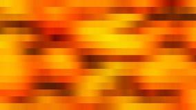 Schöne bunte abstrakte Linien Lizenzfreie Stockfotos