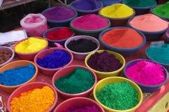 Schöne Diwali-Feierfarben-cc$iii Lizenzfreies Stockbild