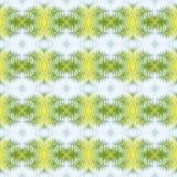 Schöne Farbmuster-Hintergrundbeschaffenheit Entziehen Sie Hintergrundbeschaffenheit Nahtloses Muster für Ihre Auslegung Lizenzfreies Stockfoto