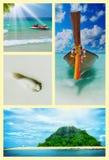 Schöne Feiertagsbilder Lizenzfreies Stockbild