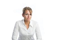 Schöne Frauen Lizenzfreie Stockfotos