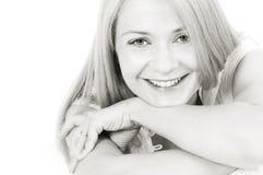 Schöne Frauen lizenzfreie stockbilder