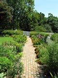 Schöne Gärten stockfotografie