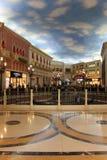 Schöne Gebäude Vegas Lizenzfreie Stockfotografie