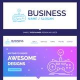 Schöne Geschäfts-Konzept-Markenname-Kontrolle, Prüfer, Spiel, g stock abbildung