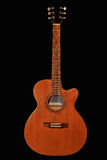Schöne Gitarre Lizenzfreies Stockbild