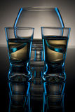 Schöne Gläser Stockbilder