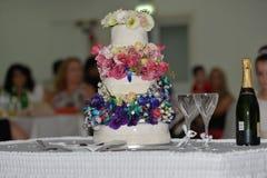 Schöne Hochzeit Stockfoto