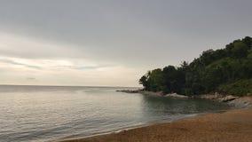 Schöne Insel stockfoto