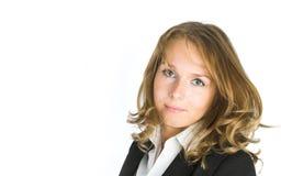 Schöne junge Frauen Lizenzfreie Stockbilder