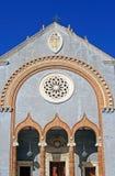 Schöne Kirche in St Augustine Florida Stockbilder