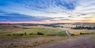 Schöne Landschaft Lizenzfreies Stockbild