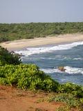 Schöne Landschaft in Sri Lanka Stockbilder