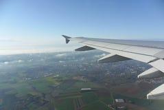 Luftaufnahme Lizenzfreie Stockfotografie