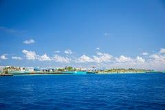 Schöne Maldives Stockbilder