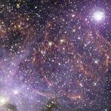 Schöne nebulaes im Weltraum Elemente dieses Bildes geliefert von der NASA stockfotografie
