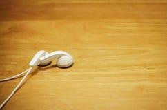 Schöne Ohrenpfropfen Lizenzfreie Stockfotografie