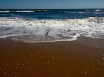 Schöne Ozeanansicht Lizenzfreie Stockbilder